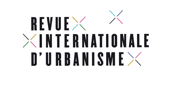 sophie_gueroult_revue_internationale_urbanisme_logo
